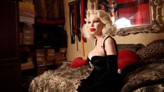 Because of an Earlier Incident 101 Amanda Lepore