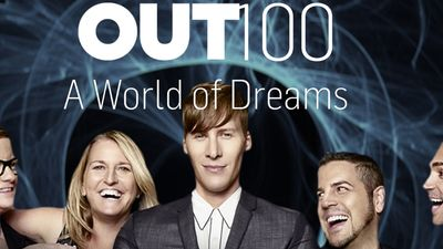 A World of Dreams: Voices from the Out100